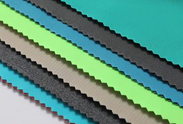 Functional Bonding Fabrics