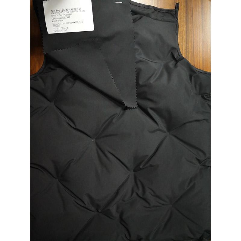 Down Jacket Fabrics